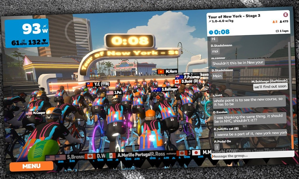 An Inside Look at a Zwift Glitch Fix