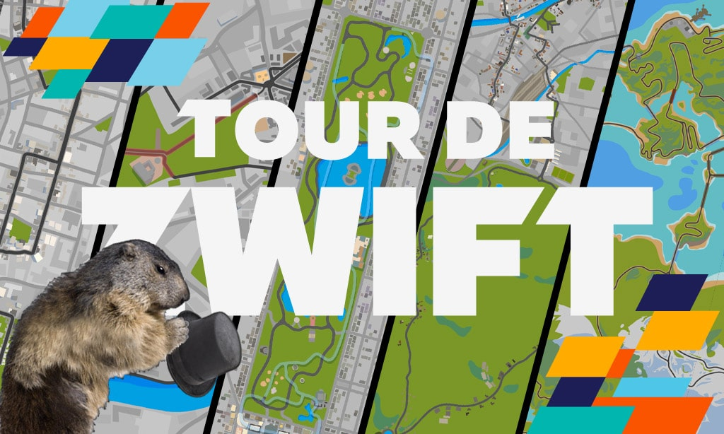 Additional Makeup Day for Tour de Zwift + Punxsutawney Endurance Challenge