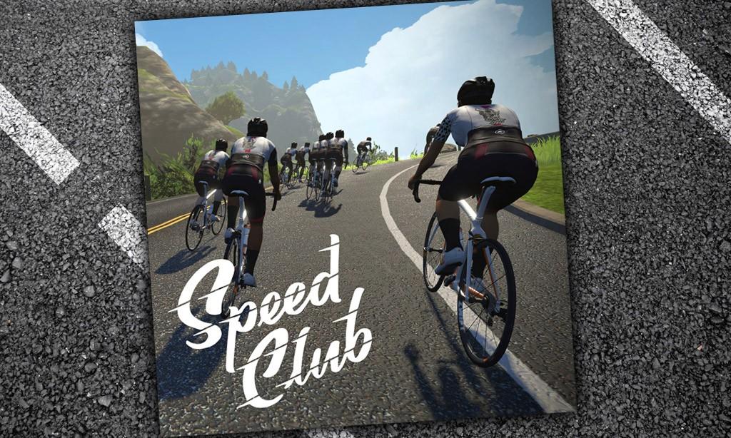 ASSOS Speed Club Series Announced Feb 25-Mar 2