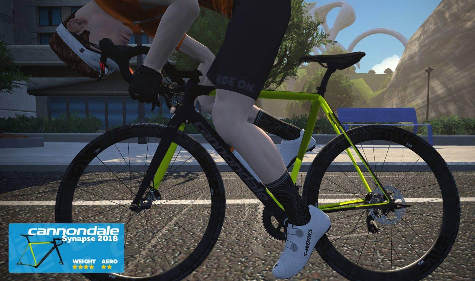 New Bike Frames Coming to Zwift | Zwift Insider