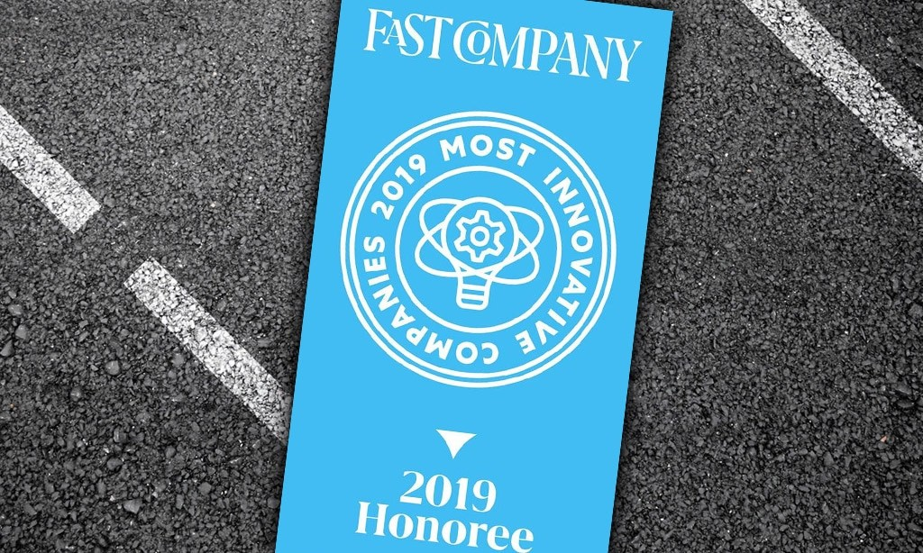"Zwift Rated ""Most Innovative Company"" by FastCompany"
