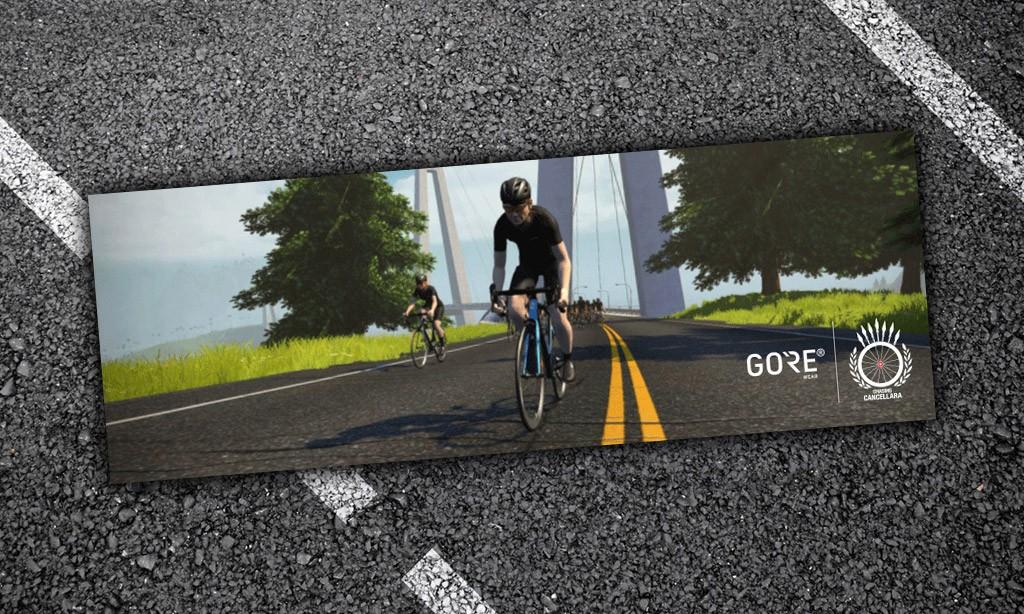 Gore X Chasing Cancellara Series Announced