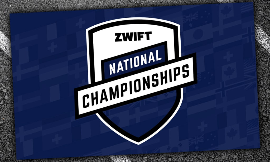 2019 Zwift National Championships Announced