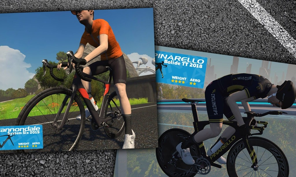 New Bike Frames Coming to Zwift | Zwift Insider