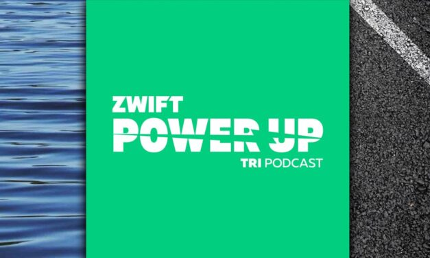 Zwift Tri Power Up Podcast 2- Eating Disorders in Endurance Sports