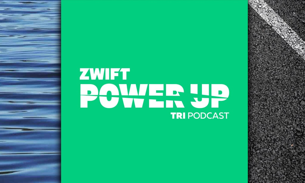Eating Disorders in Endurance Sports (Zwift Power Up Tri Podcast #2)