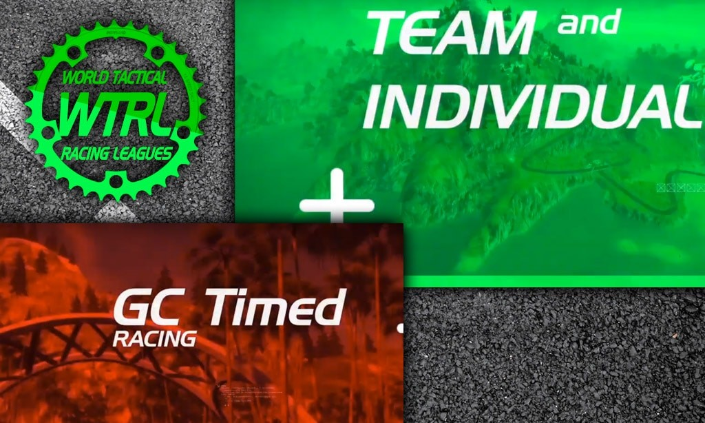 "WTRL ""GC-Timed"" Triad Cup Series Begins Tomorrow"