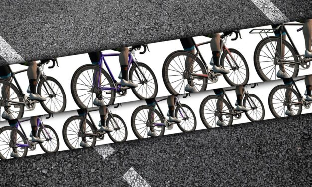 Speed Tests: Zwift's 9 Fastest* Bike Frames for Climbing