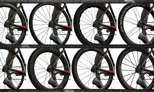 Speed Tests: Zwift's 9 Fastest* Wheels for Climbing