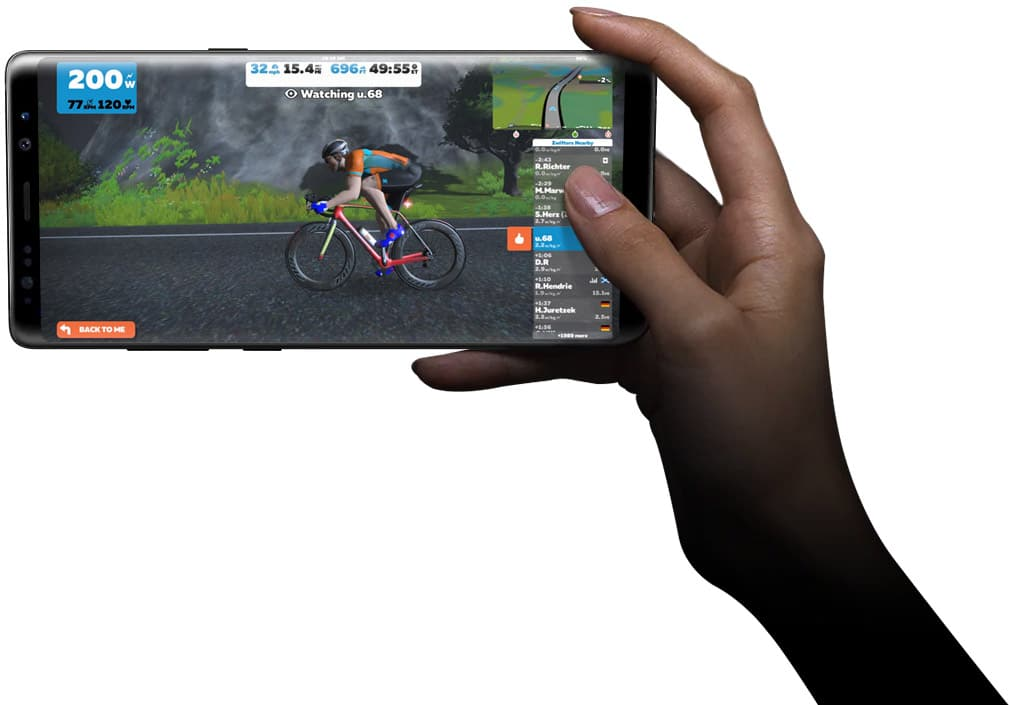 Zwift for Android is Out of Beta | Zwift Insider