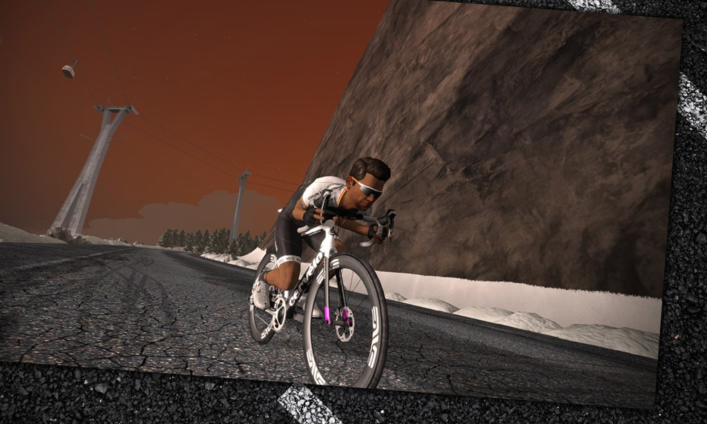 All About Zwift's Updated Race Descent Dynamics