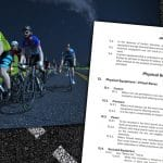 Zwift Releases eRacing Rules and Regulations version 1.0.1