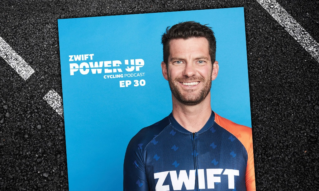 All About the 2019 Giro d'Italia (Zwift Power Up Cycling Podcast #30)