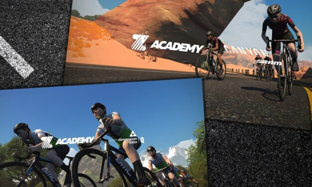 Zwift Academy is Almost Here. Are You Signed Up?
