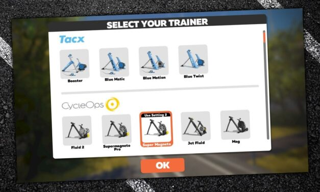 How To Get Started on Zwift with a Classic Trainer