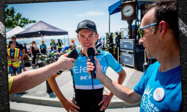 Open Pro: BC SuperWeek–One to Remember