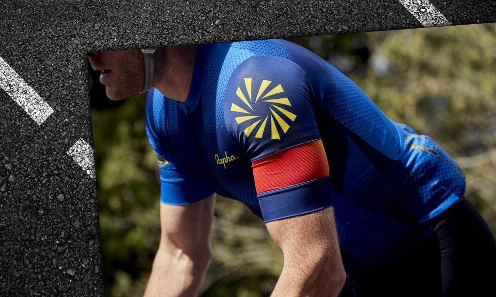 L'Etape du Tour de France Mission Announced