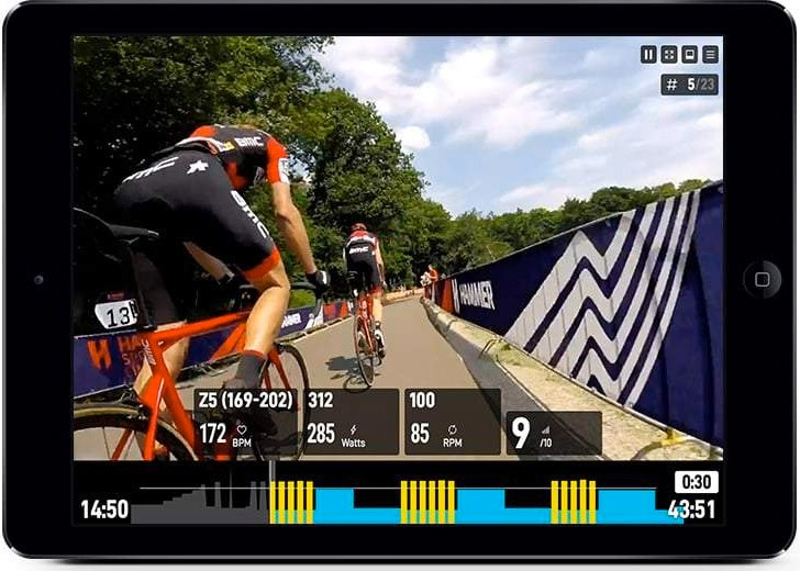 Wahoo Announces Acquisition of The Sufferfest | Zwift Insider