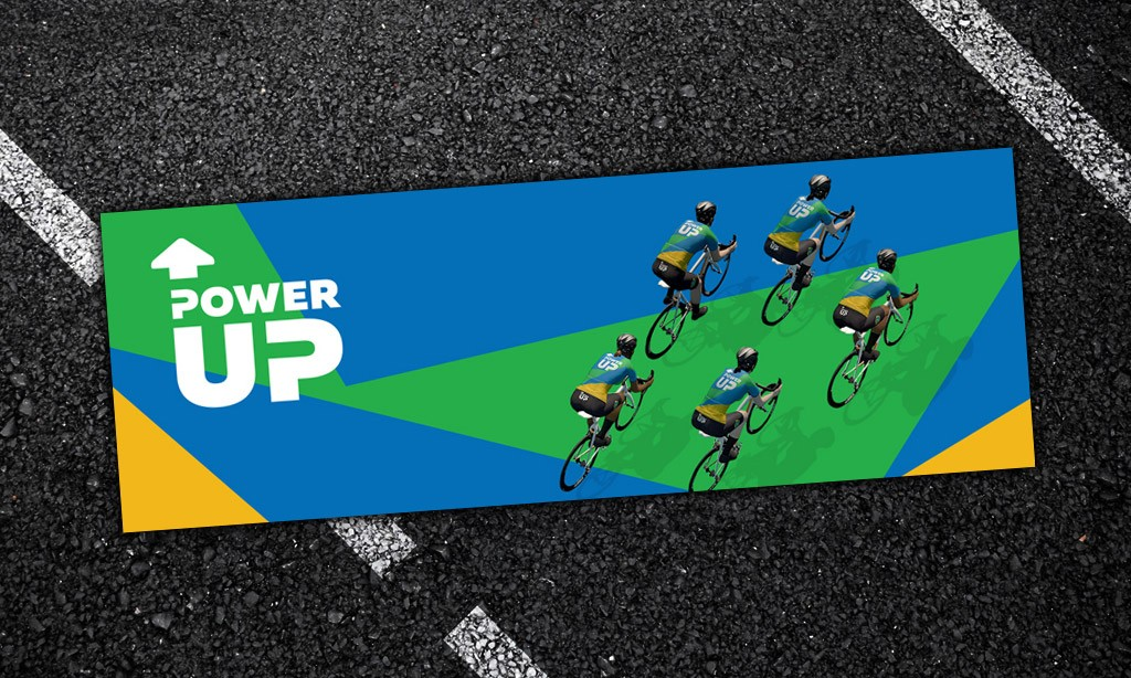 Yorkshire Power Up Tour is Underway