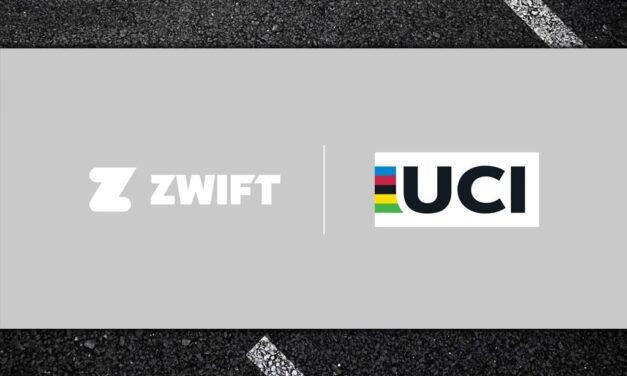 Zwift to Host 2020 UCI Cycling Esports World Championships