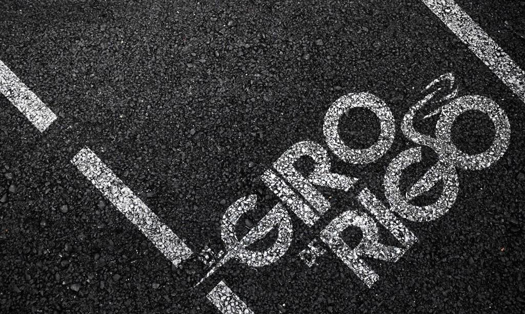 Ride the Giro de Rigo eFondo this Sunday