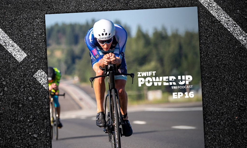 Sam Appleton on Gaming and Esports (Zwift PowerUp Tri Podcast #16)