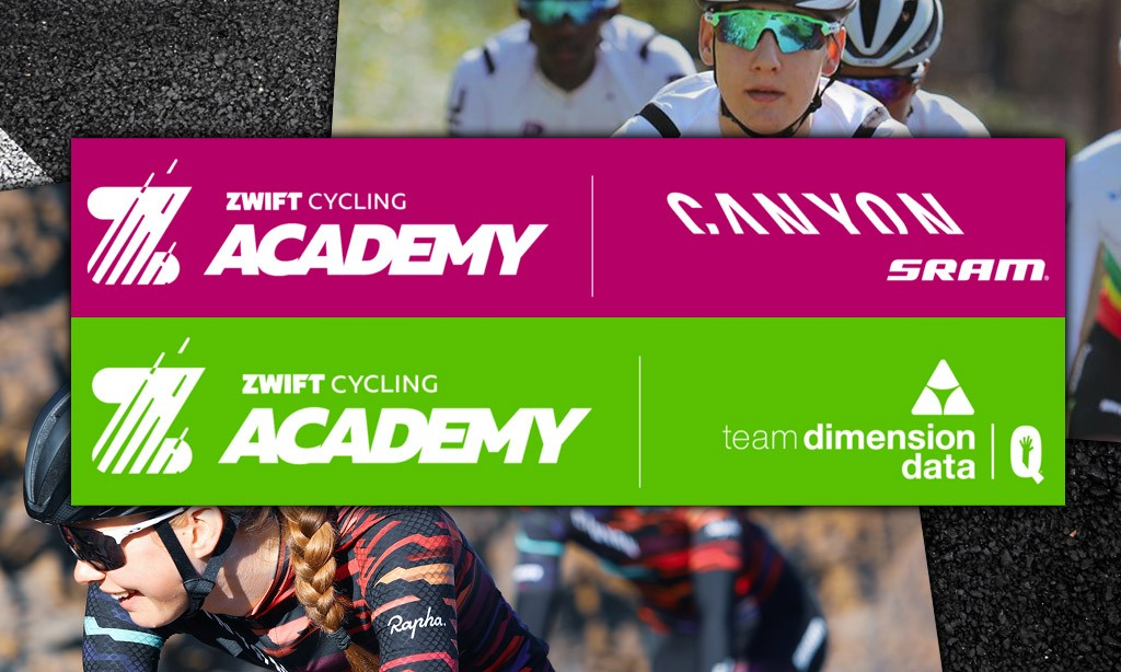 Zwift Academy 2019 Finalists Announced