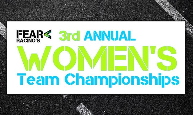 Team Fearless 3rd Annual Women's Team Championships Coming Soon