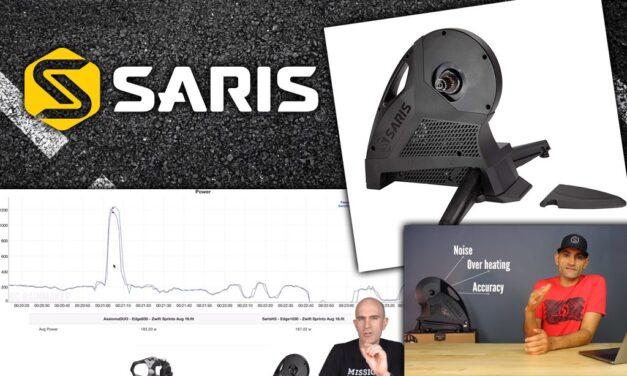 Saris H3 Review Roundup