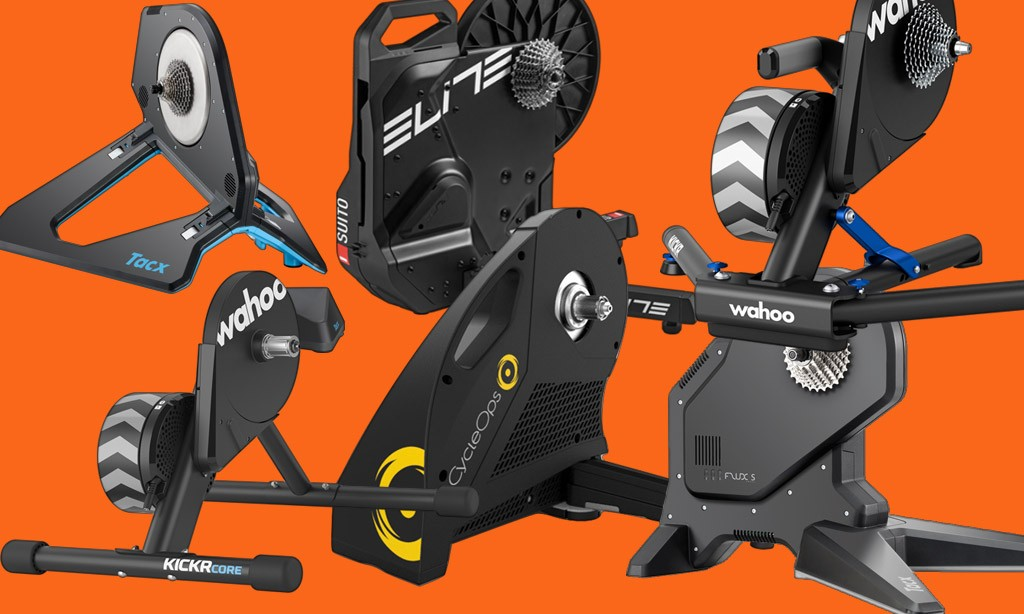 Smart Trainer Recommendations Guide for Zwifters – 2019