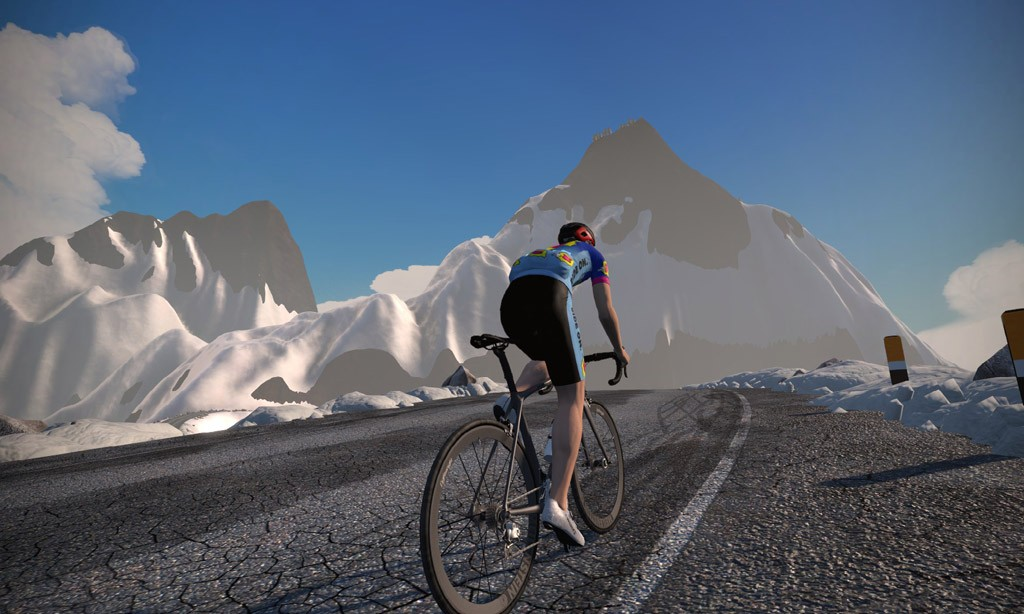 Three Records, One Ride: What Zwifter Ross Duncan Is Attempting Today