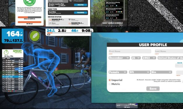 Don't Ask, Don't Get: Top Zwift Feature Requests