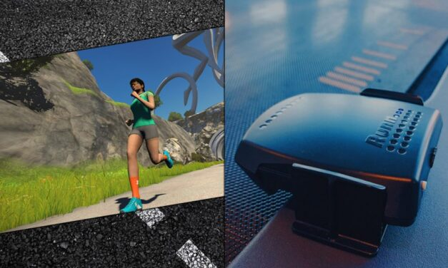 Runn Smart Treadmill Sensor Announced