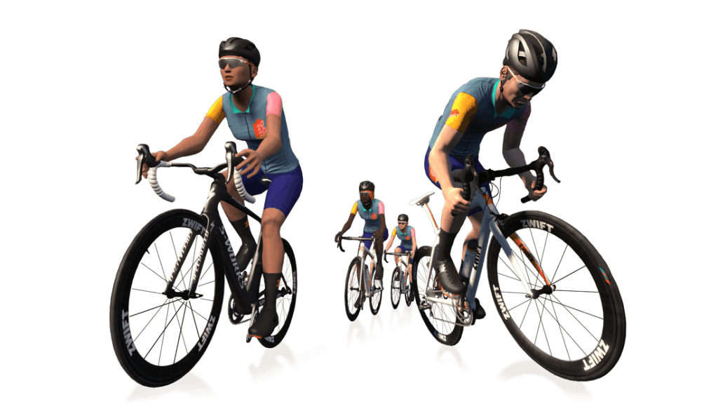 All About Tour De Zwift 2020 Ride Zwift Insider