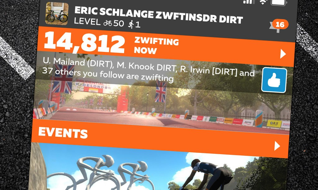 ANDROID TÉLÉCHARGER ZWIFT