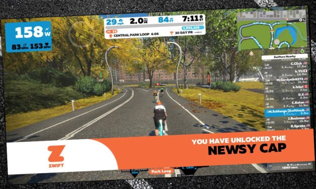 8 Ways to Earn More XP and Level Up Faster on Zwift