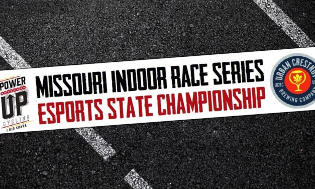 eSports Cycling State Championship Announced for Missouri