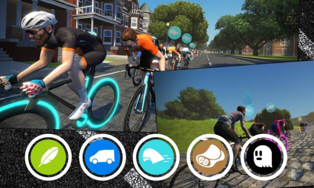 PowerUps in Zwift: Advanced Usage Tips