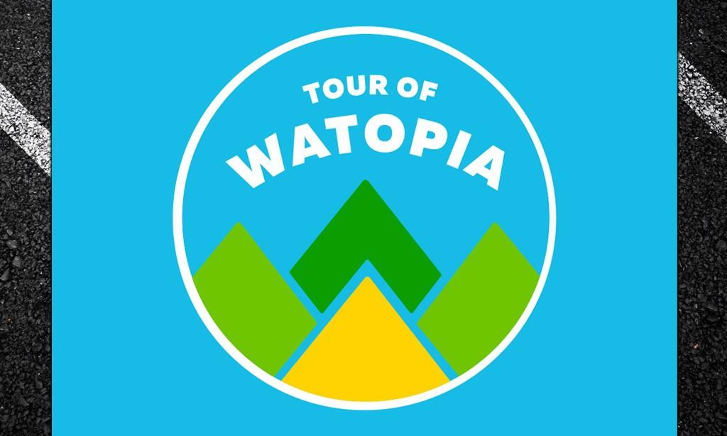 Tour of Watopia 2020 Details