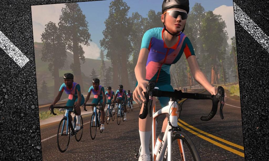 Women's 5-Stage VoxTour 2020 Announced