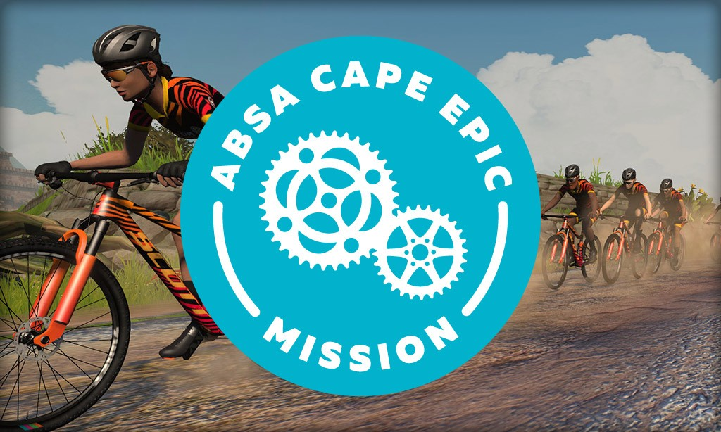 Absa Cape Epic Mission Announced for March 2020