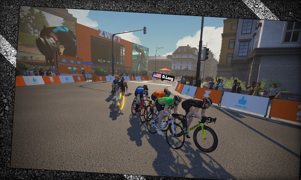 How the Race Was Lost: Category D in Crit City