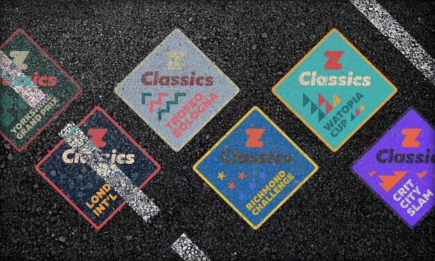 All About the Zwift Classics 2021 Race Series