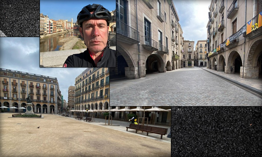 Inside Girona: Cycling Now Illegal In Europe's Two-Wheeled Capital