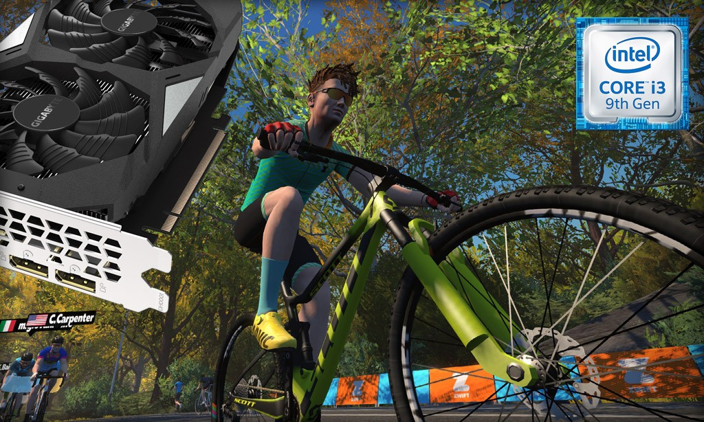 Zwift on PC: The Ultimate Guide to Running Zwift at Its Very Best