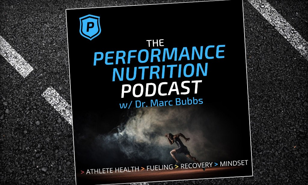 Immunity, Recovery & Low Energy Availability (Performance Nutrition Podcast)