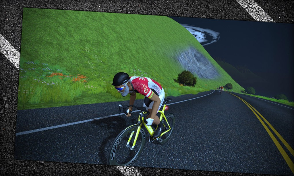 10 Tips for Sneaking Away in a Zwift Race