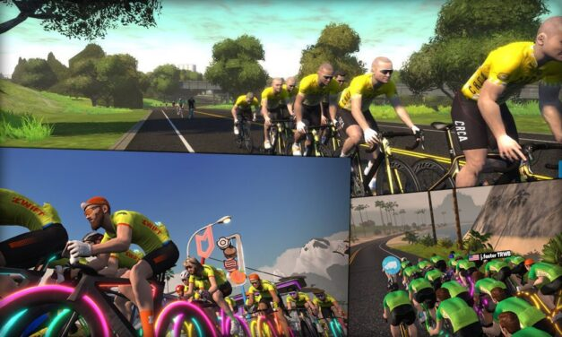 Teams on Zwift: A Comprehensive Guide