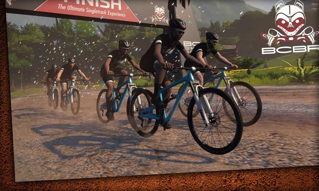 BC Bike Race Weekend with Geoff Kabush Announced