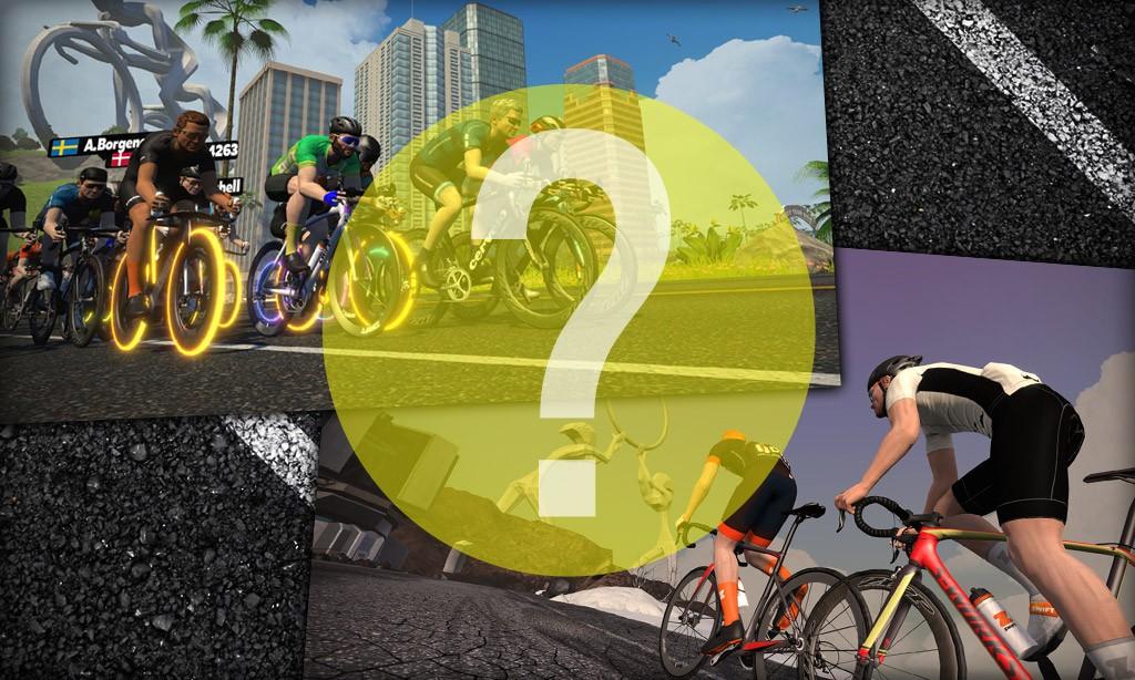 Is Zwift Hosting the Tour de France?